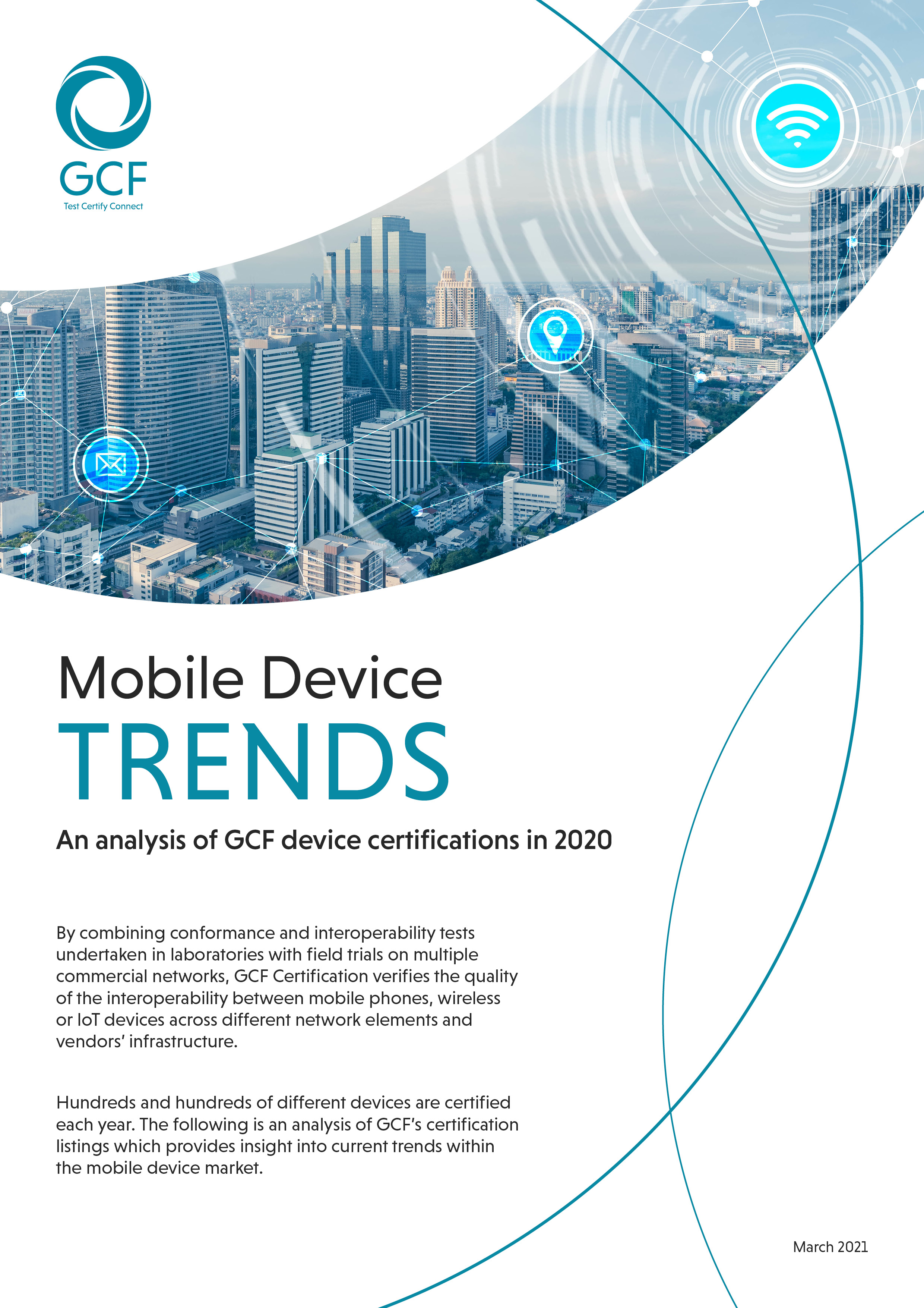 Mobile Device Trends 2020